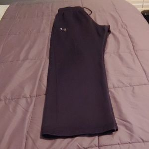 Under Armour Loose Track Pants